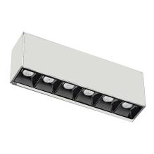Трековый светодиодный светильник Donolux DL18781/06M White