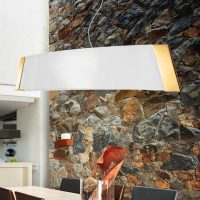 Подвесной светильник Kolarz Austrolux Barca 2295.31L.3.W