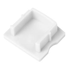 Боковая глухая заглушка для профиля Donolux DL18505 CAP18505RAL9003
