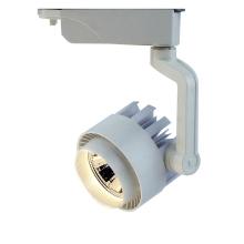 Трековый светодиодный светильник Arte Lamp Vigile A1610PL-1WH