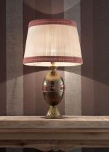 Настольная лампа Masiero Ottocento VE 1034 TL1