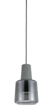 Подвесной светильник Crystal Lux Uno SP1 Smoke