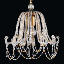 Подвесной светильник Renzo Del Ventisette S 14234/1 DEC. 041