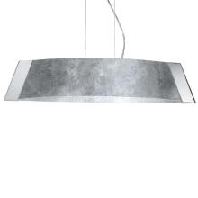 Подвесной светильник Kolarz Austrolux Barca 2295.31S.5.Ag