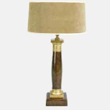 Настольная лампа Eichholtz Napoleon101656