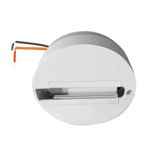 Чашка крепления адаптера к шинопроводу (UL-00004047) Volpe UBX-Q121 K81 White 1 Polybag