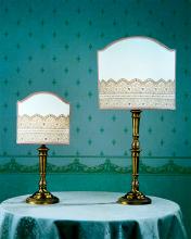 Настольная лампа Jago I Romantici ROL 028