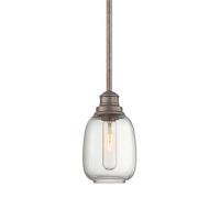 Подвесной светильник Savoy House Orsay 7-4332-1-27