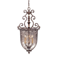 Подвесной светильник Savoy House Saint Laurence 7-3006-3-8