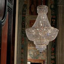 Подвесной светильник Voltolina Beethoven Impero Beethoven 100 dor