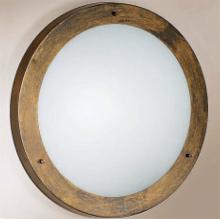Настенный светильник Linea Light 2742 Ruggine