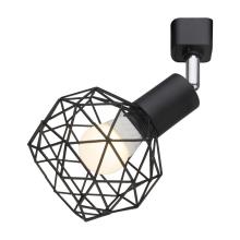Спот Arte Lamp A6141PL-1BK