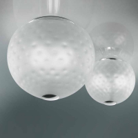 Потолочный светильник Leucos DERBY 35 S 0002620