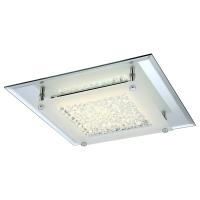 Потолочный светодиодный светильник Globo Liana 49300