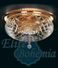 Потолочная люстра Elite Bohemia Original classic L 689/3/00