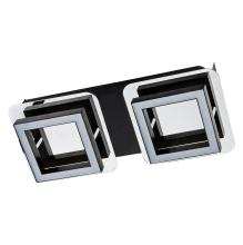 Потолочный светодиодный светильник Horoz Likya 036-007-0002