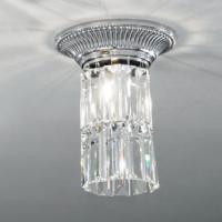 Спот (точечный светильник) Kolarz Milord Crystal 0346.11.5