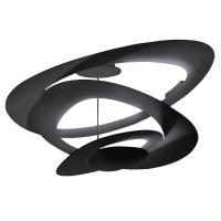 Потолочный светильник Artemide Pirce LED Black 1253030A