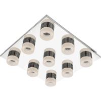 Потолочный светодиодный светильник Lucia Tucci Modena 166.9 LED