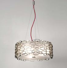 Подвесной светильник Terzani Glamour N16S E7 C8