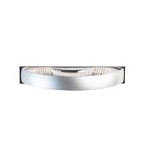 Настенный светодиодный светильник RegenBogen Life Платлинг 1 661020701