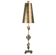 Настольная лампа Flambeau Fragment FB/FRAGMENT-TL-G