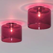 Потолочный светильник Axo Light Spillray PL SPIL G I Rosso PLSPILGIRSCR12V