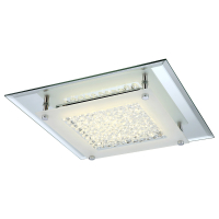 Потолочный светодиодный светильник Globo Liana 49301