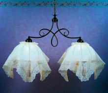 Подвесной светильник Jago I Romantici ROD 029