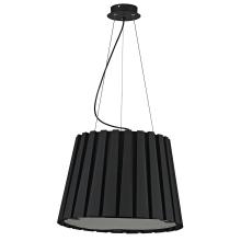 Подвесной светильник Donolux S111000/3black