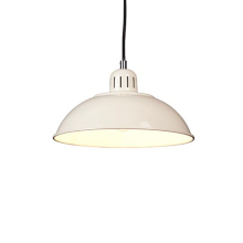Подвесной светильник Elstead Lighting Franklin FRANKLIN CREAM