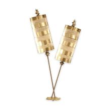 Настольная лампа Flambeau Nettle FB/NETTLELUXG/TL