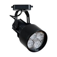 Трековый светильник Arte Lamp A6252PL-1BK