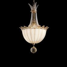 Подвесной светильник Barovier&Toso Fanali veneziani 4428/OB