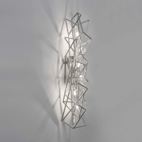 Настенно-потолочный светильник Terzani Etoile P03A E7 C8