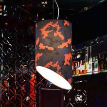 Подвесной светильник Morosini Pank Camouflage SO23 C5 0521SO06C5FL