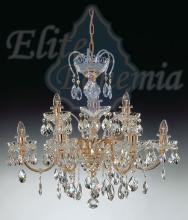 Люстра Elite Bohemia Metal varieties L 900/9/01