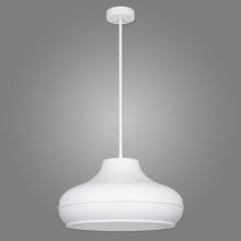 Подвесной светильник Kemar Beni B/WH