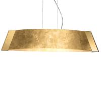 Подвесной светильник Kolarz Austrolux Barca 2295.31S.3.Au