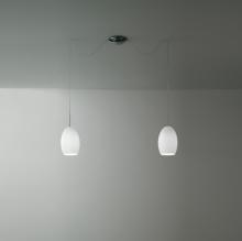 Подвесной светильник Morosini Egg SO2 0161SO04BLIN