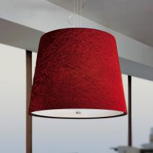 Подвесной светильник Morosini Dress SO XXL 0153SO01ROAL
