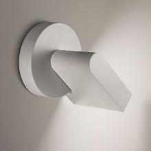 Настенный светильник Morosini Vane Bianco