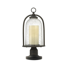 Садово-парковый фонарь Hinkley Quincy HK/QUINCY3/M