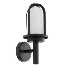 Уличный настенный светильник Eglo Paullo 97227