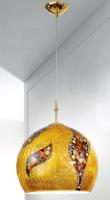Подвесной светильник Kolarz Luna Kiss 0392.31L.3.Ki.Au