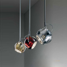 Спот (точечный светильник) Fabbian Beluga Colour D57 J05 03