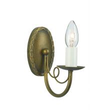 Бра Elstead Lighting Minster MN1 BLK/GOLD