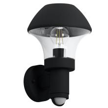 Уличный настенный светильник Eglo Verlucca 97445