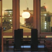 Подвесной светильник Flos Glo-Ball S2 F3010061