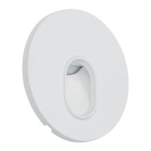 Встраиваемый светодиодный светильник Paulmann Wall 92924